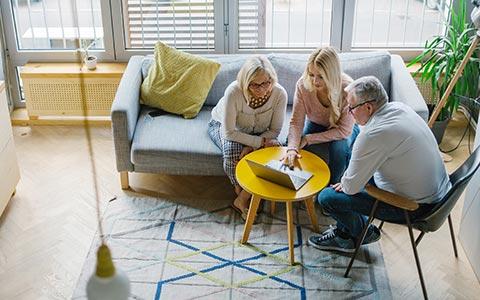 int grez la tv et la hi fi votre maison connect e delta dore. Black Bedroom Furniture Sets. Home Design Ideas