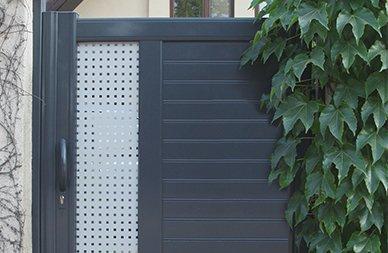 G rez votre portail et garage avec la domotique delta dore for Telecommande ouverture garage