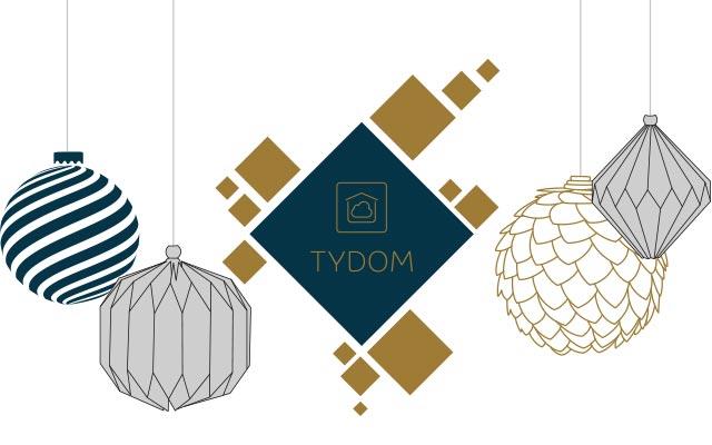 pour no l offrez vous une maison connect e delta dore. Black Bedroom Furniture Sets. Home Design Ideas