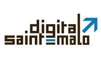 logo Digital Saint-Malo