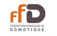 logo Fédération Française de domotique