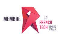 logo Membre La French Tech Rennes St Malo