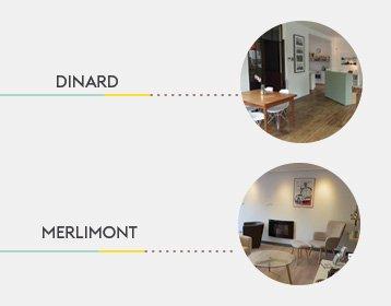 Showrooms partenaires Delta Dore My Connectd Home