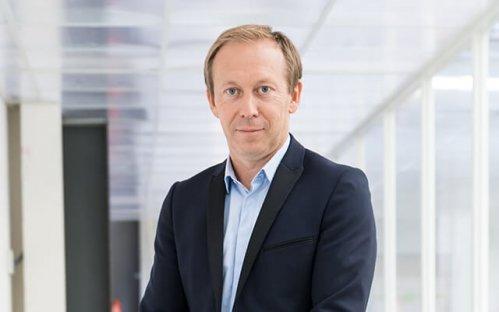 Directeur Pôle Maison Connectée Delta Dore