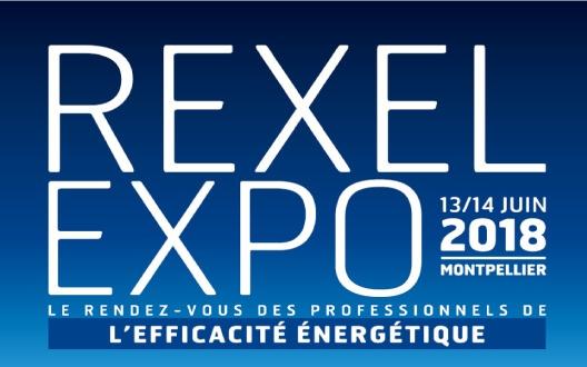 Espace professionnel delta dore for Salon rexel
