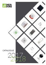 Catalogue professionnel 2017/2018