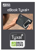 Vignette guide interactif  alarme maison TYXAL+